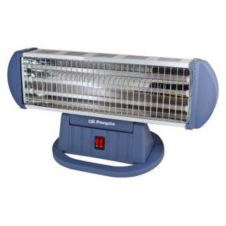 Irradiador 3 x 400W 230V / 1200W