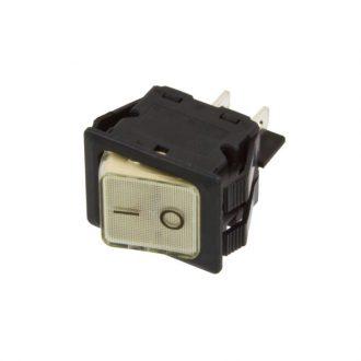 Interruptor Branco  230V