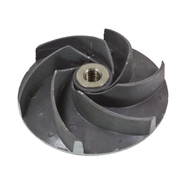 Turbina da Bomba de Compressão