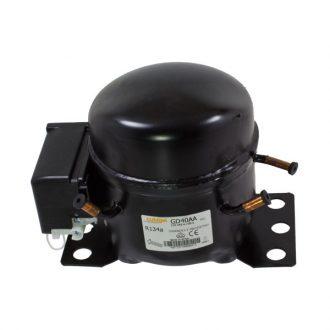 Compressor  R134a