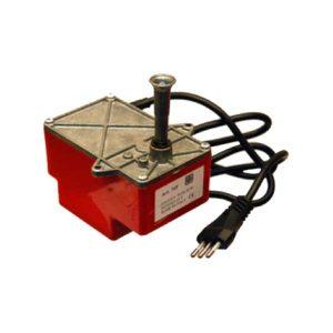 Motor rotativo 3rpm p/ forno 230V / 16W