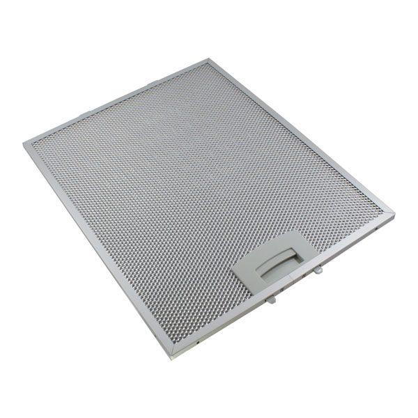 Filtro Metálico p/ Exaustor