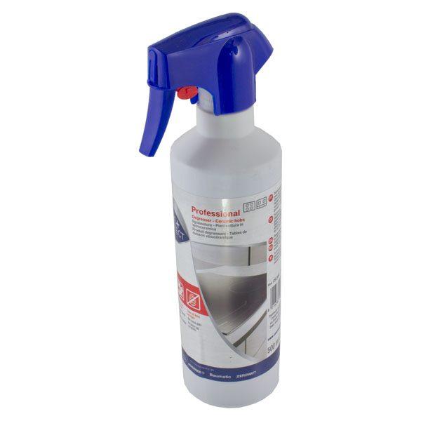 Detergente p/ Placa Vitroceramica e Fogão