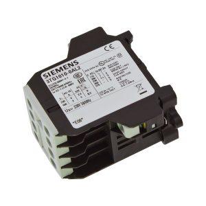 Contactor Trifasico 3TG1010-0AL2 380 V / 4KW