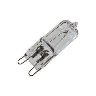 Lâmpada de Halogénio 300º p/ fornos 230V / 25W