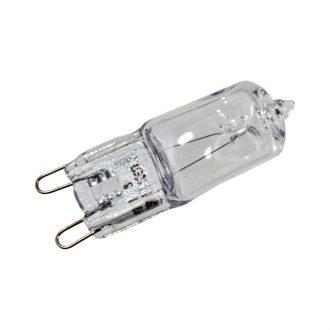Lâmpada de Halogénio 300º p/ fornos 230V / 18W | 20W