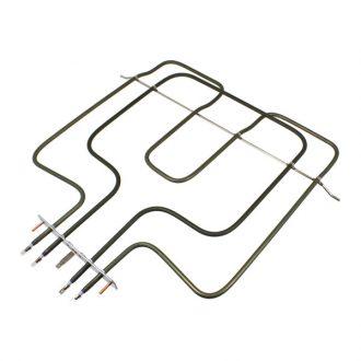 Resistência Inferior p/ forno 230V / 900W | 1600W