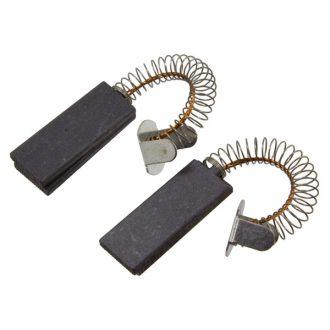Escovas de Carvão 3 + 3 x 12,5 x 32mm
