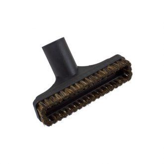 Escova com pelo