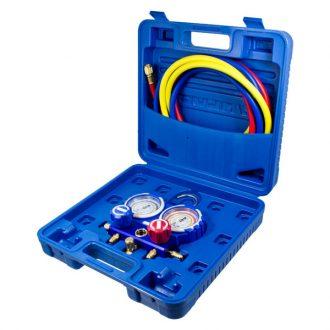 Manómetro simples Pulse free R32 | R407 |410