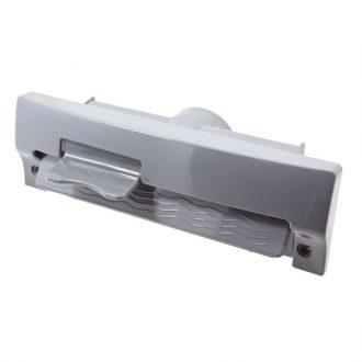 Coletor Vertical Kitchen - VAC Cinza Escuro p/ Aspiração Central