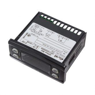 Termostato Digital ELIWELL p/ 1 Sonda  12VAC