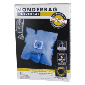 Saco Papel Filtrante Wonderbag