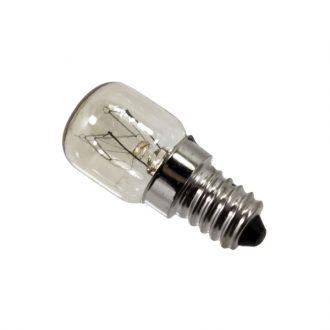 Lâmpada 300º p/ fornos de 230V 25W