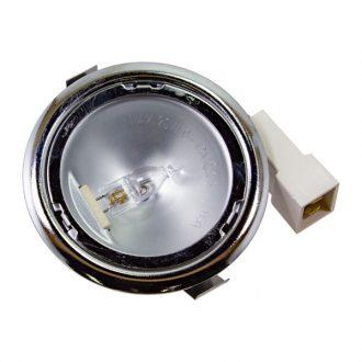 Foco de Luz 300º p/ Exaustor de 230V 15W