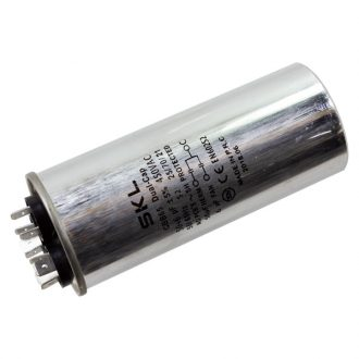 Condensador Permanente p/ AC de 450V