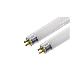 Lâmpada Fluorescente UV Germicida P/ mata Moscas T9 - BL de 230V 20w