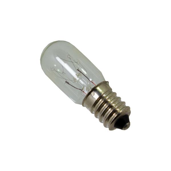 Lâmpada Incandescente Branco E14 p/ Máquina de Costura  de 230V 15W