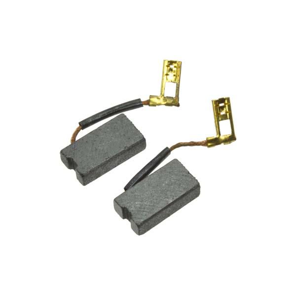 Escova de Carvão 23mm x 6,3 x 16mm mm
