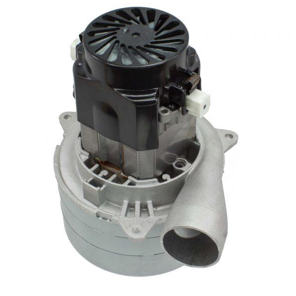 Motor Aspirador C/ Tubo lateral Pó e água 1400W