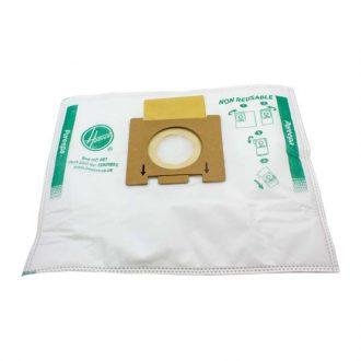 Saco Papel Filtrante 4 unid